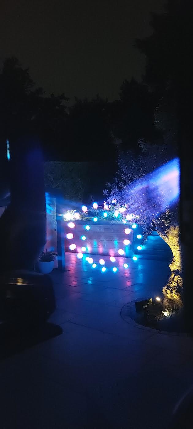 Lighting Prism