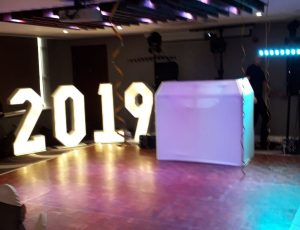 School prom summer 2019
